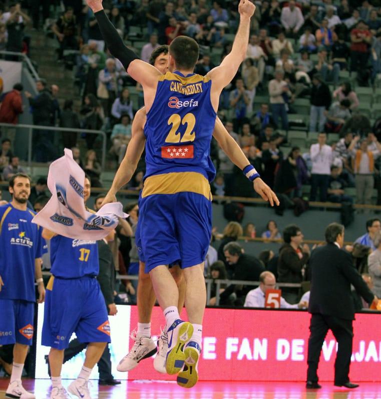 Nik hace historia ¡MVP DE ABRIL!