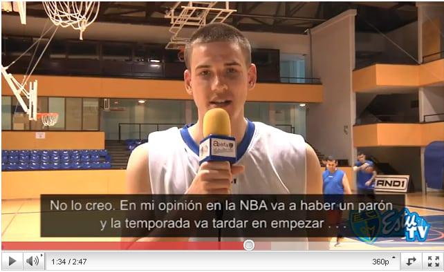 [VIDEO] Nuestro MVP se sincera