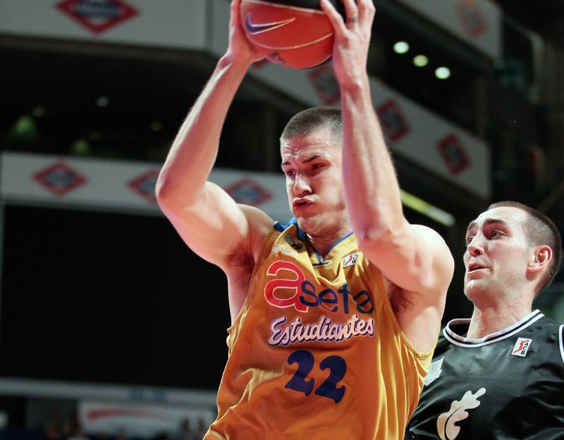 Solobasket sí da el MVP a Caner-Medley