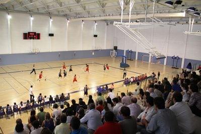Ven mañana a Coslada y disfruta de un día de basket con los jugadores ACB