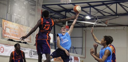 EBA: Debut ante Basket-Azuqueca (Domingo: 12:15)