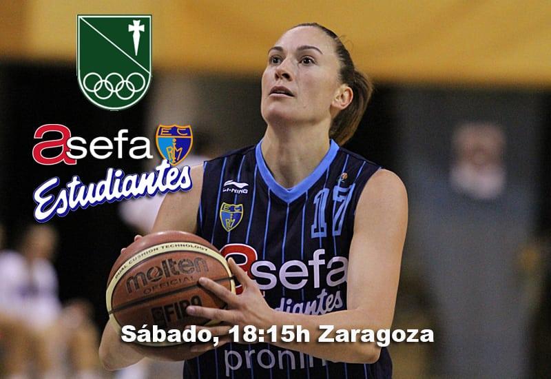 LF2: Rumbo a Zaragoza para buscar la segunda victoria (Sábado 18:15)