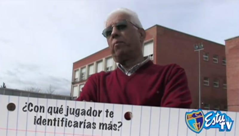 """[ESTU-TV] Históricos de Asefa Estudiantes: """"Baby"""" Mimoun"""