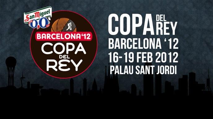 Copa del Rey Barcelona 2012: venta de abonos