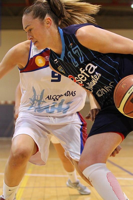 LF2: A acabar 2011 con una victoria en Vizcaya (sáb. 19h)