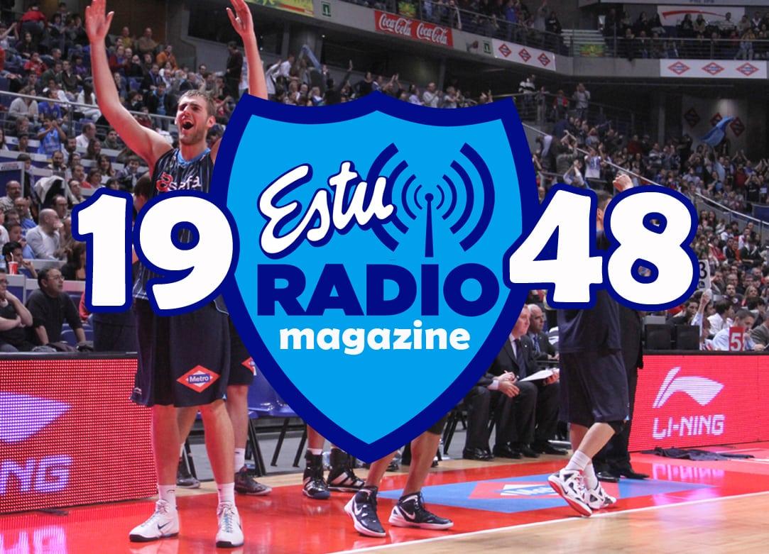 """EstuRadio: un """"19-48"""" muy especial para el clásico de canteras"""
