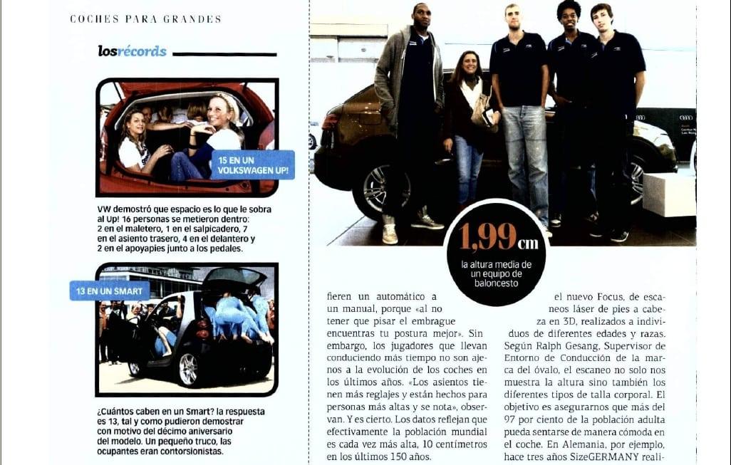Revista de prensa: 21 de Diciembre 2011