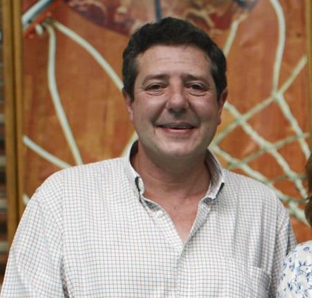 Jose Castellano: un lustro al frente de la Fundación y el Club (CARTA DE DESPEDIDA)