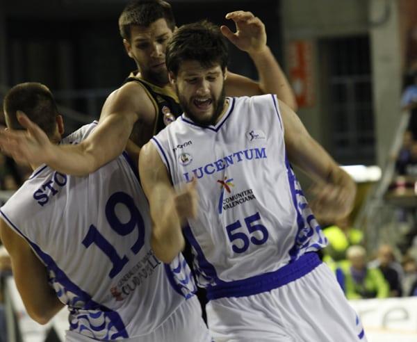 Vistazo al rival: Lucentum Alicante, la revelación que quiere seguir soñando