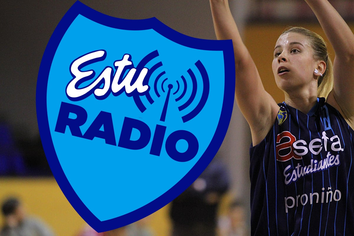 EstuRadio este fin de semana:  Liga Femenina 2 el sábado y previa Liga Endesa