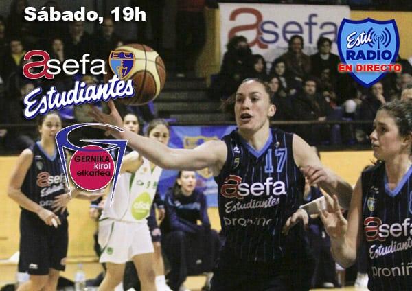 LF2: En el Magata contra un rival directo (Sábado 19:00, EstuRadio)