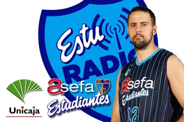 3000 oyentes siguieron por EstuRadio la victoria en Málaga