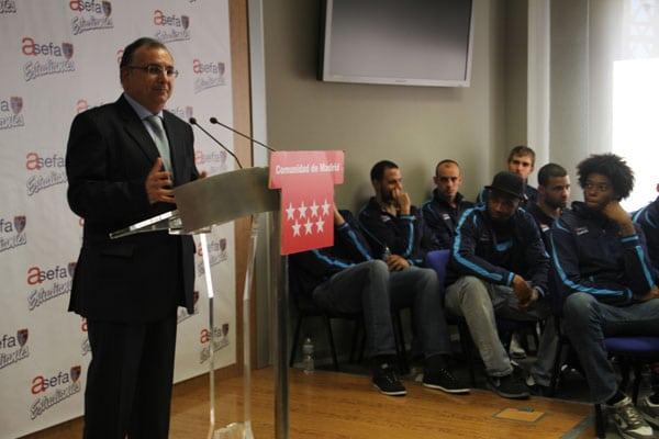 Asefa Seguros anuncia el nuevo contrato de patrocinio de Estudiantes