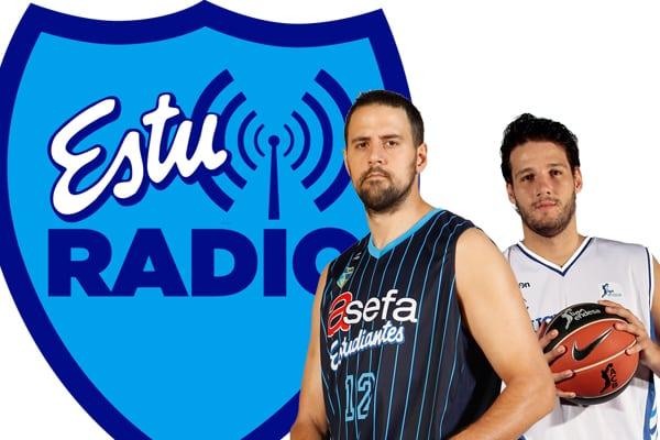 EstuRadio: partido y previa en directo desde Alicante