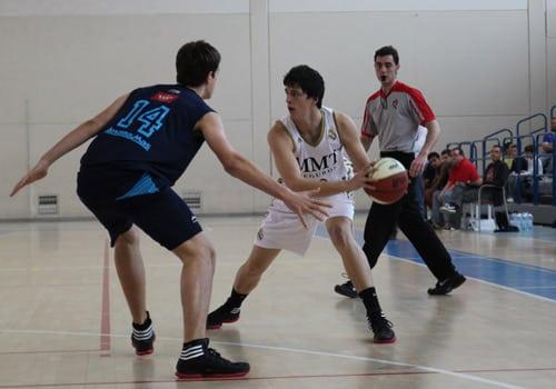 Elite Cup Basket, último torneo de la temporada para el Junior de Asefa Estudiantes