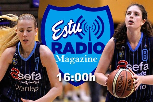EstuRadio: escucha el magazine del 13 de junio en Podcast o la repetición