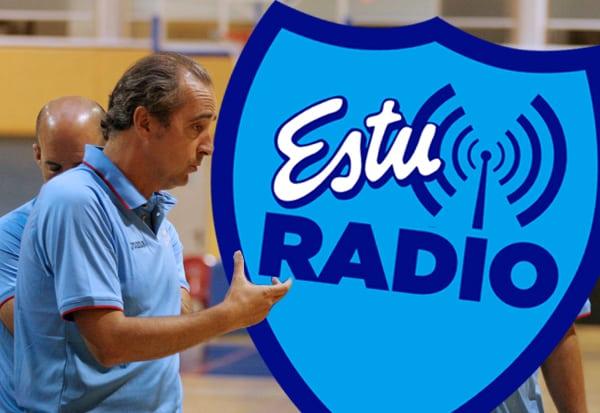 Escucha a Vidorreta, De Miguel y la voz de la cantera en el podcast de EstuRadio