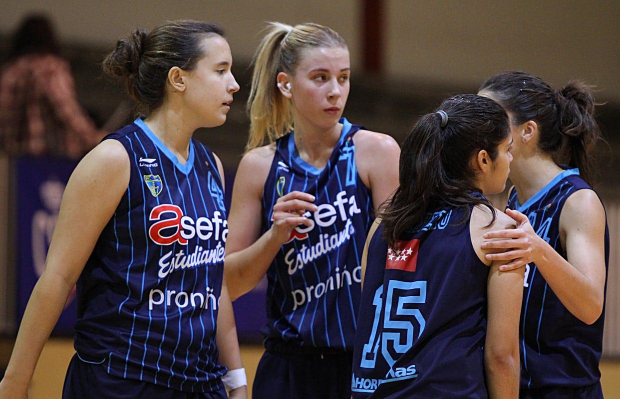 Algunas claves del curso baloncestístico 2012-13 en Liga Femenina 2