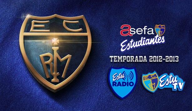 Sigue la presentación de temporada en EstuRadio y EstuTV (jueves, 13:00h)