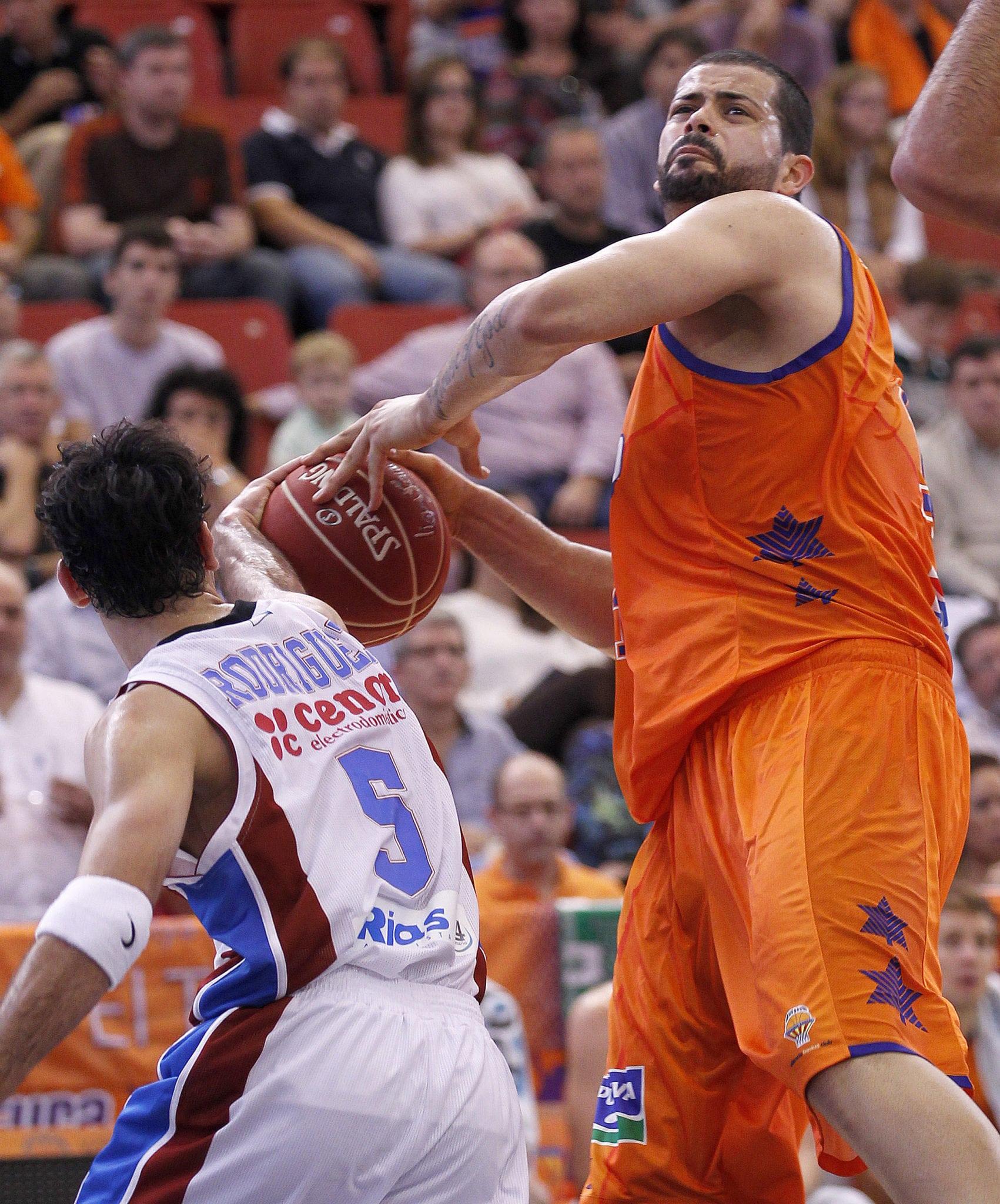 Vistazo al rival, Valencia Basket: un inicio impecable