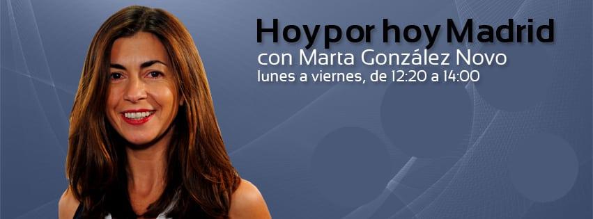"""La cantera y EstuRadio en """"Hoy por hoy"""" de la cadena SER Madrid (hoy 12:30h)"""