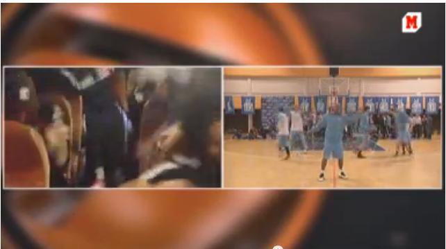 El Harlem Shake de Asefa Estudiantes causó furor en la prensa