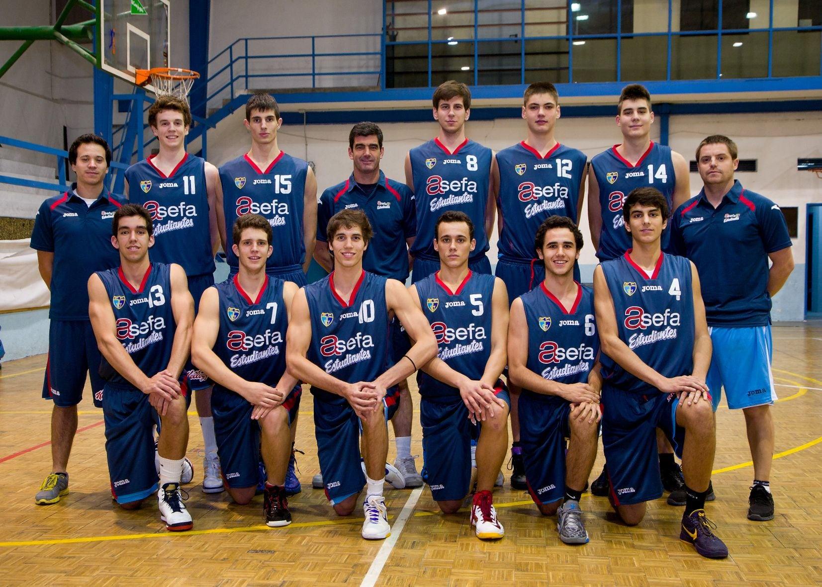 Fases Finales Junior de Madrid desde el viernes femenina en Magariños, masculina en Getafe. ¡No pierdas detalle de la primera gran cita de cantera del año!