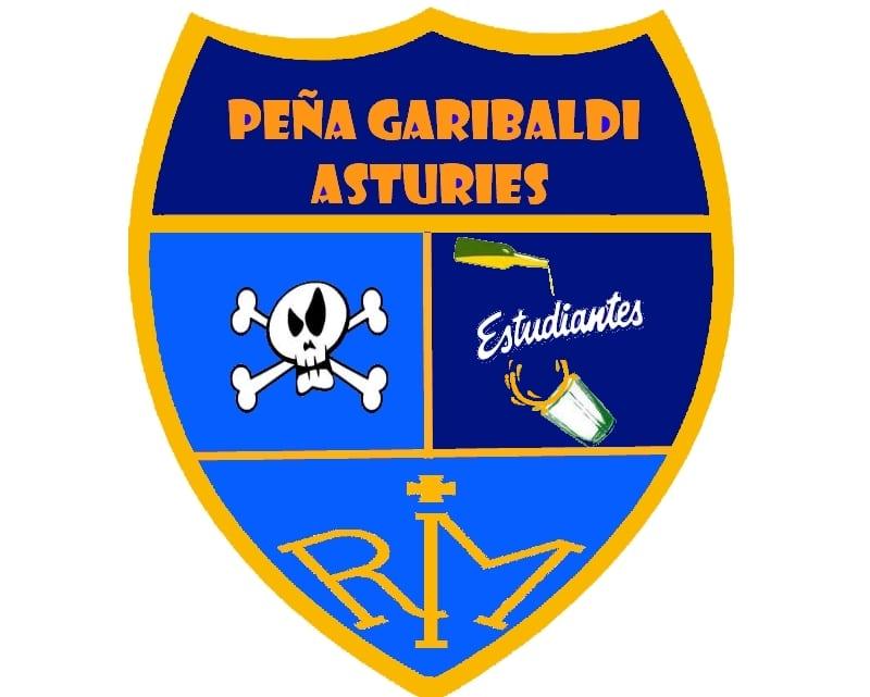 "Programa 18 de ""La Hora Garibaldi"" de la peña estudiantil de Asturias"