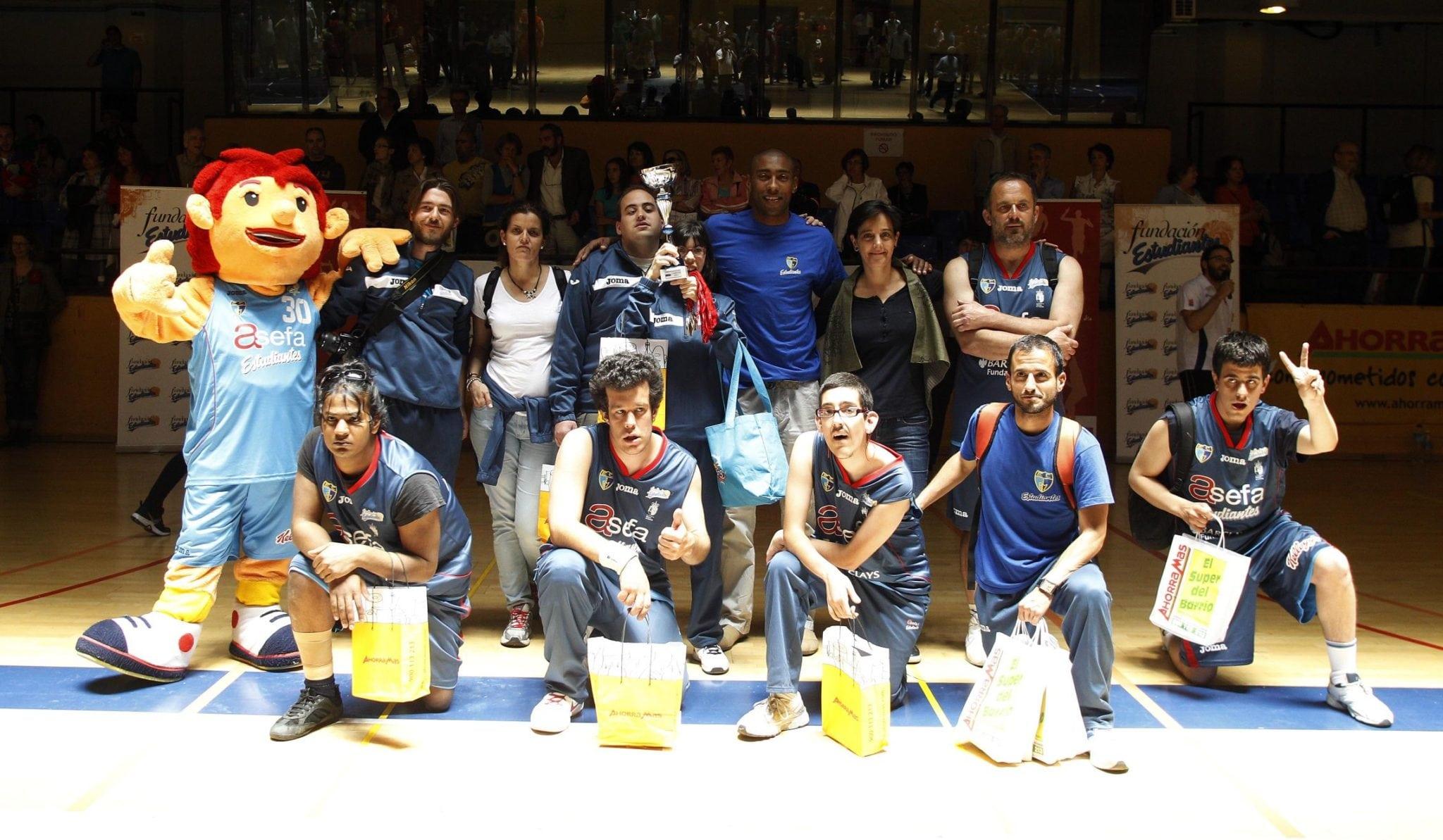 Así fue la Copa FEMADDI celebrada en Magariños: videoreportaje de Ahorramás