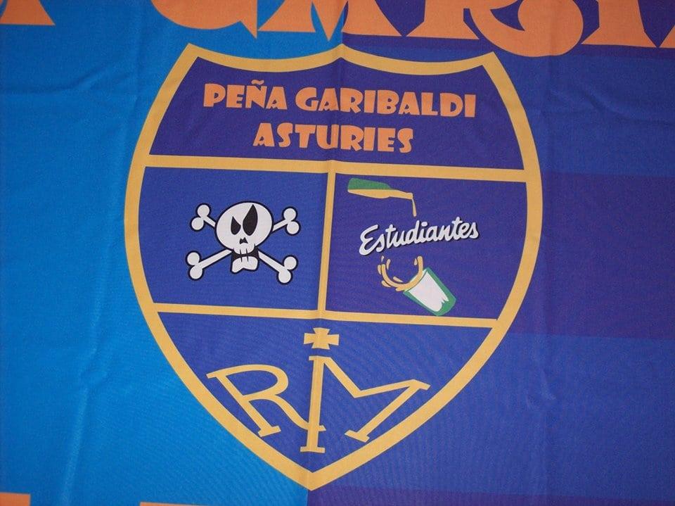 Nava, en Asturias, vivirá una tarde muy estudiantil con la peña Garibaldi el día 22