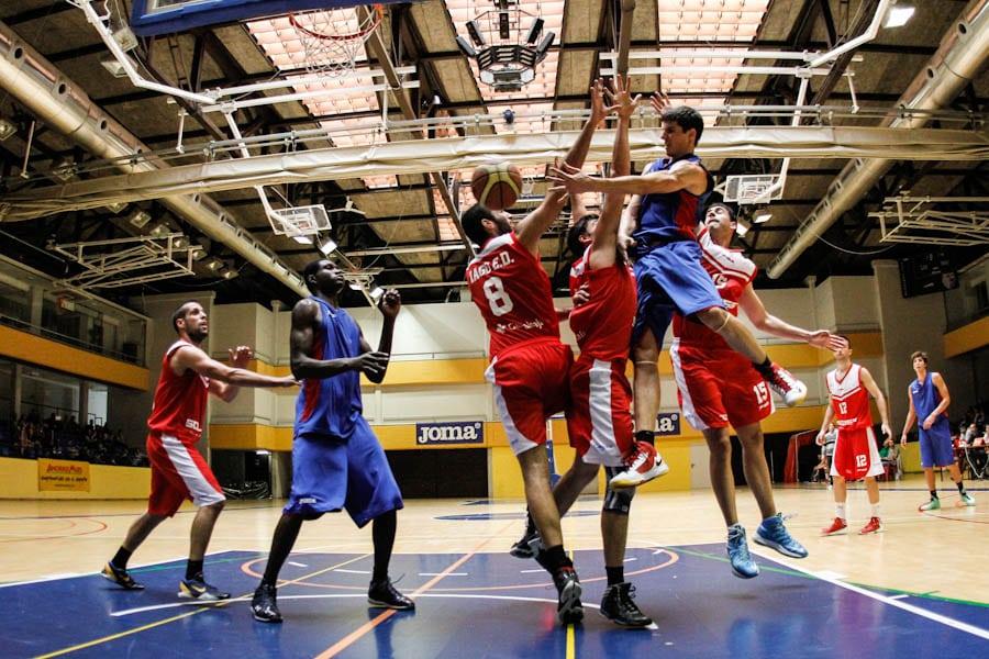 EBA: Alcázar se lleva la primera victoria ante un Estudiantes peleón (75-82)
