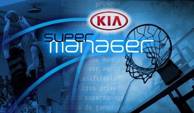 ¡Participa en el Supermanager KIA en la liga privada oficial EstuRadio!