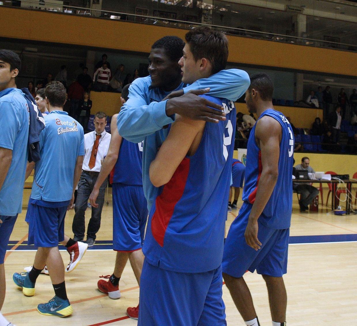 EBA: el potente Albacete Basket llega con ganas de acabar con la racha estudiantil (Domingo, 13:00, en directo por ESTURADIO)