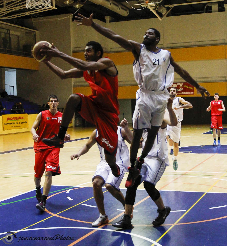 EBA: La imbatibilidad en el 2014 se mantiene también ante Alcázar Basket (70-79)