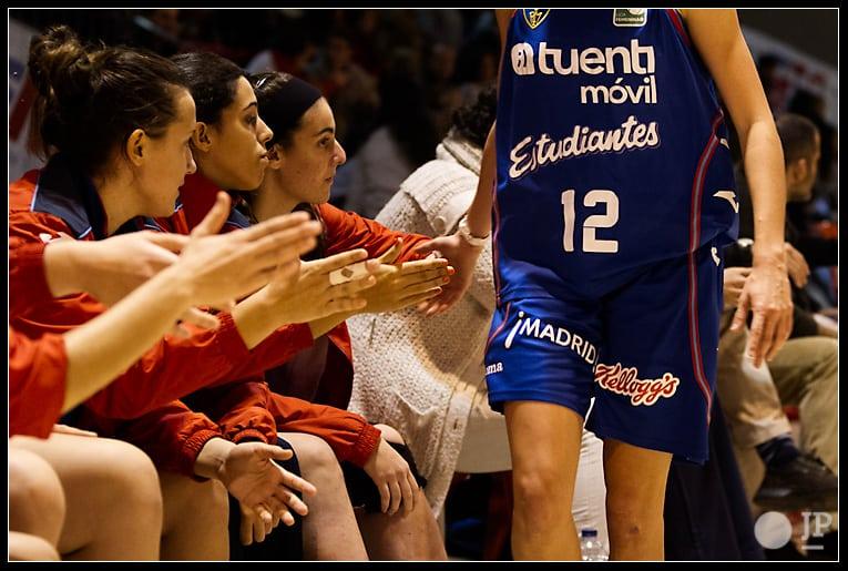 Calendario Liga Femenina 2 grupo B 2014-15