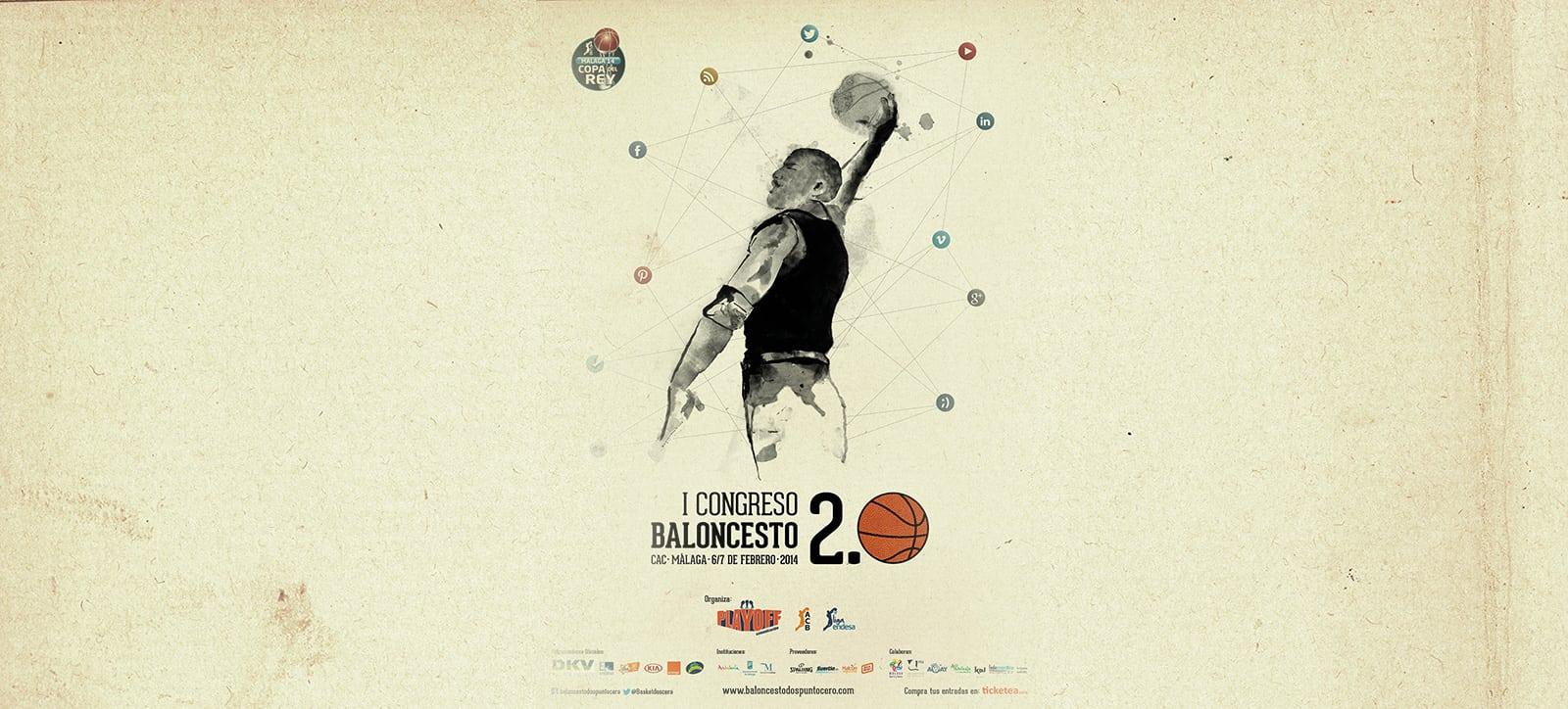 Tuenti Móvil Estudiantes, en el Congreso de Baloncesto 2.0 de la Copa del Rey