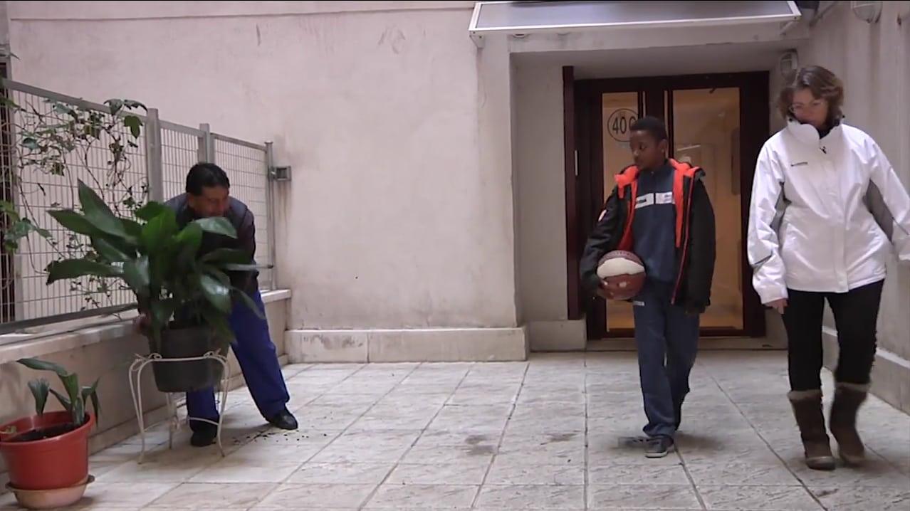 VÍDEO: Obsesión por el baloncesto. Llegan los Campus de Verano