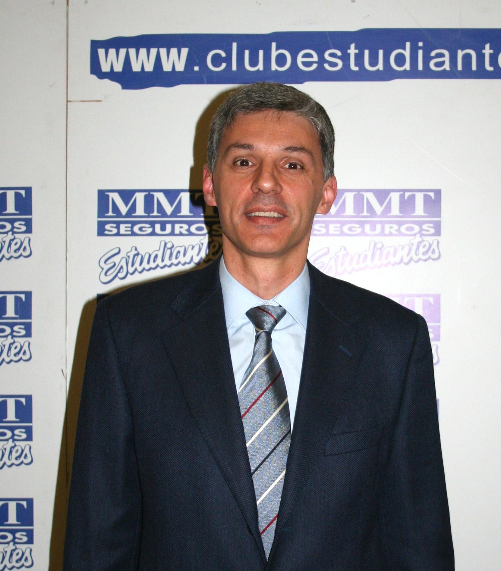 Fallece Carlos Montes, ex jugador y ex director deportivo