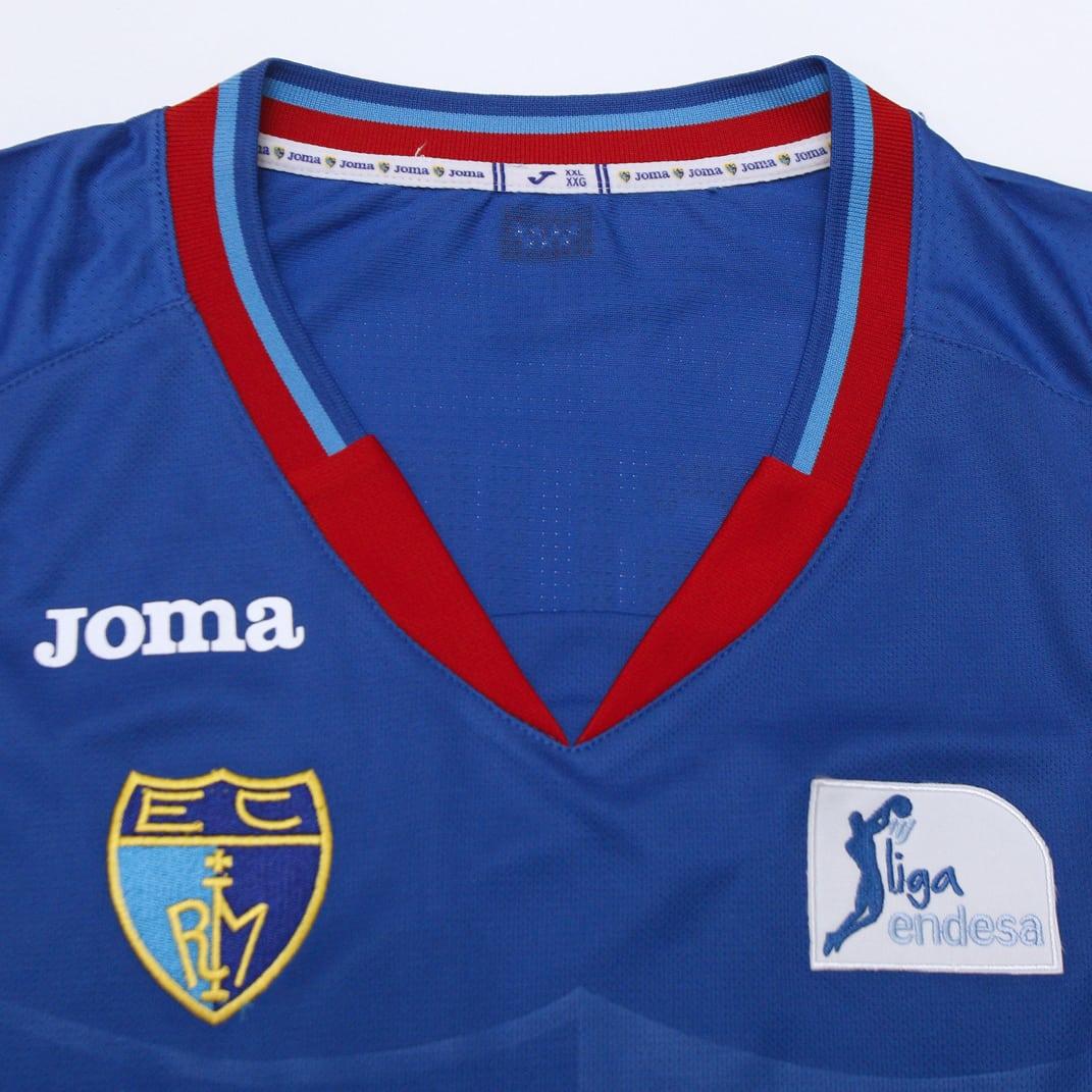 Los fichajes extranjeros del ACB y tres figuras del LF2 serán los modelos de las nuevas camisetas que nos ha diseñado Joma Sport