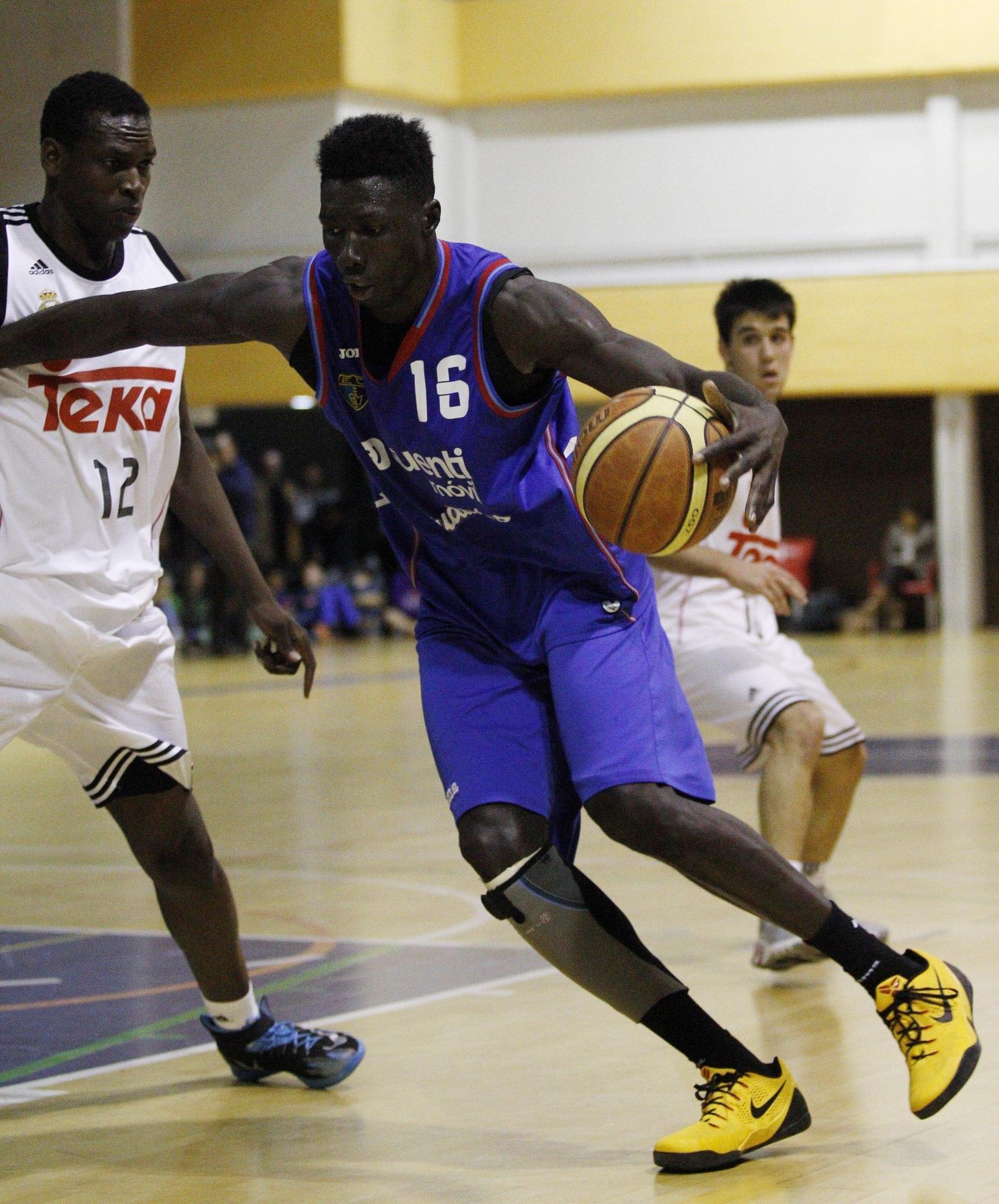 EBA: Mañana sin acierto ante Albacete Basket (65-75)