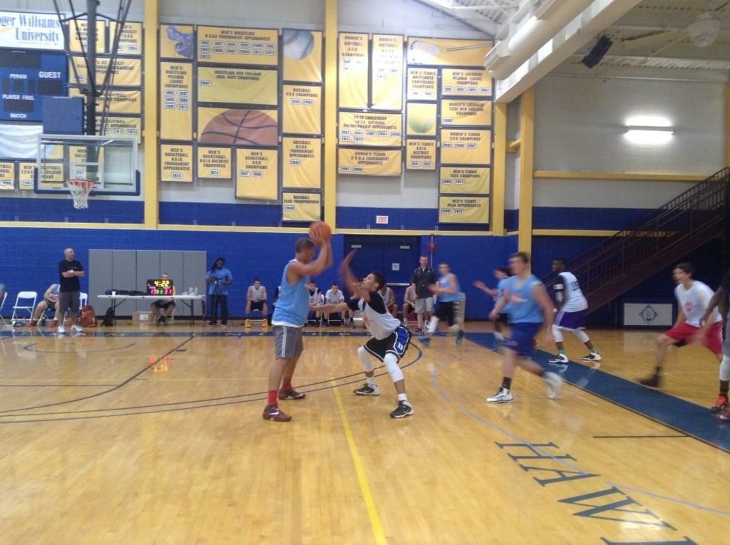 Testimonios de primera mano del International Basketball Camp, en Estados Unidos, que se suma a la oferta de Campus de Verano de Movistar Estudiantes