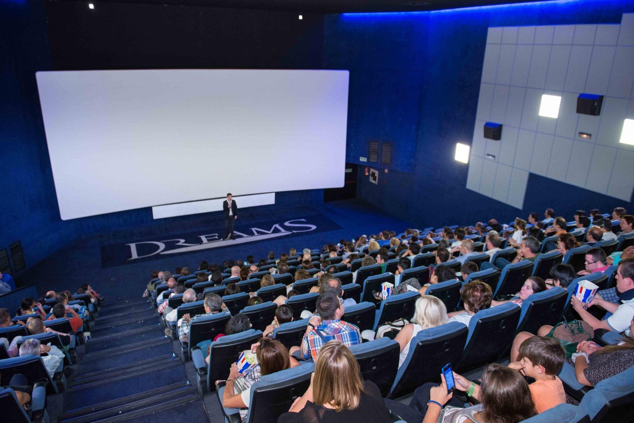 """Fundación Estudiantes, Cetelem y Down Madrid estrenan el documental """"Escuela Baloncesto para Todos"""""""