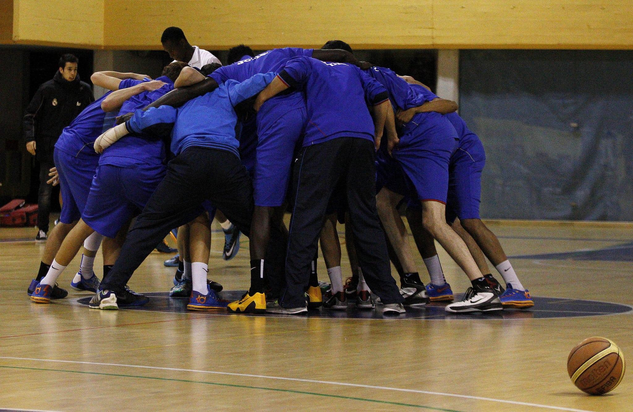 EBA: Movistar Estudiantes gana al Gran Canaria (69-71), en un intenso duelo de filiales ACB que