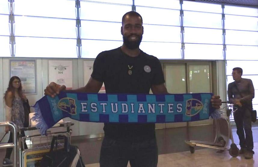 Con Thomas ya en Madrid, el equipo prepara el torneo EncestaRías de Vilagarcía