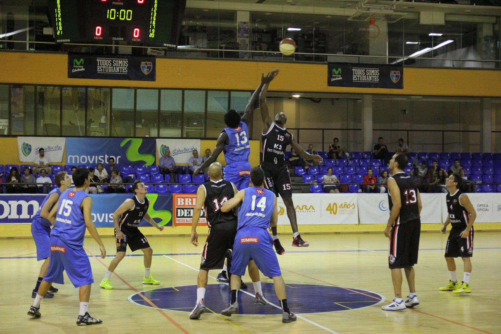 EBA: Viene una tarde de sábado de reencuentros, basket e intensidad (Magariños, 20:30h)