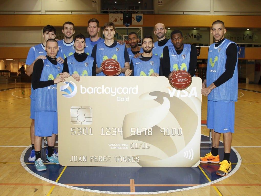 Barclaycard, proveedor oficial de Movistar Estudiantes