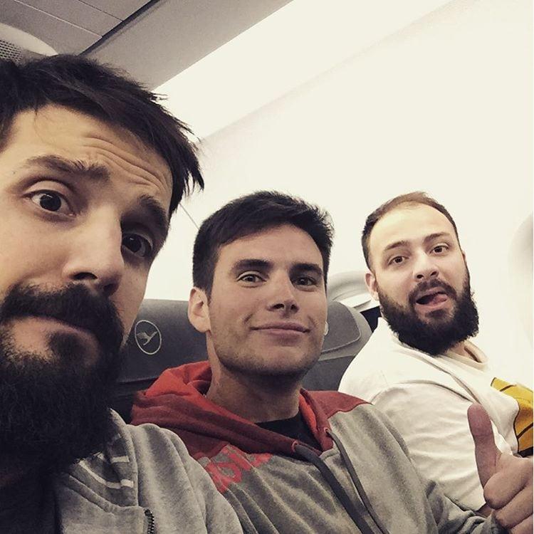 """Nicolás Laprovittola en Fox Argentina: """"Siempre desee jugar en ACB, tengo muchas expectativas"""""""