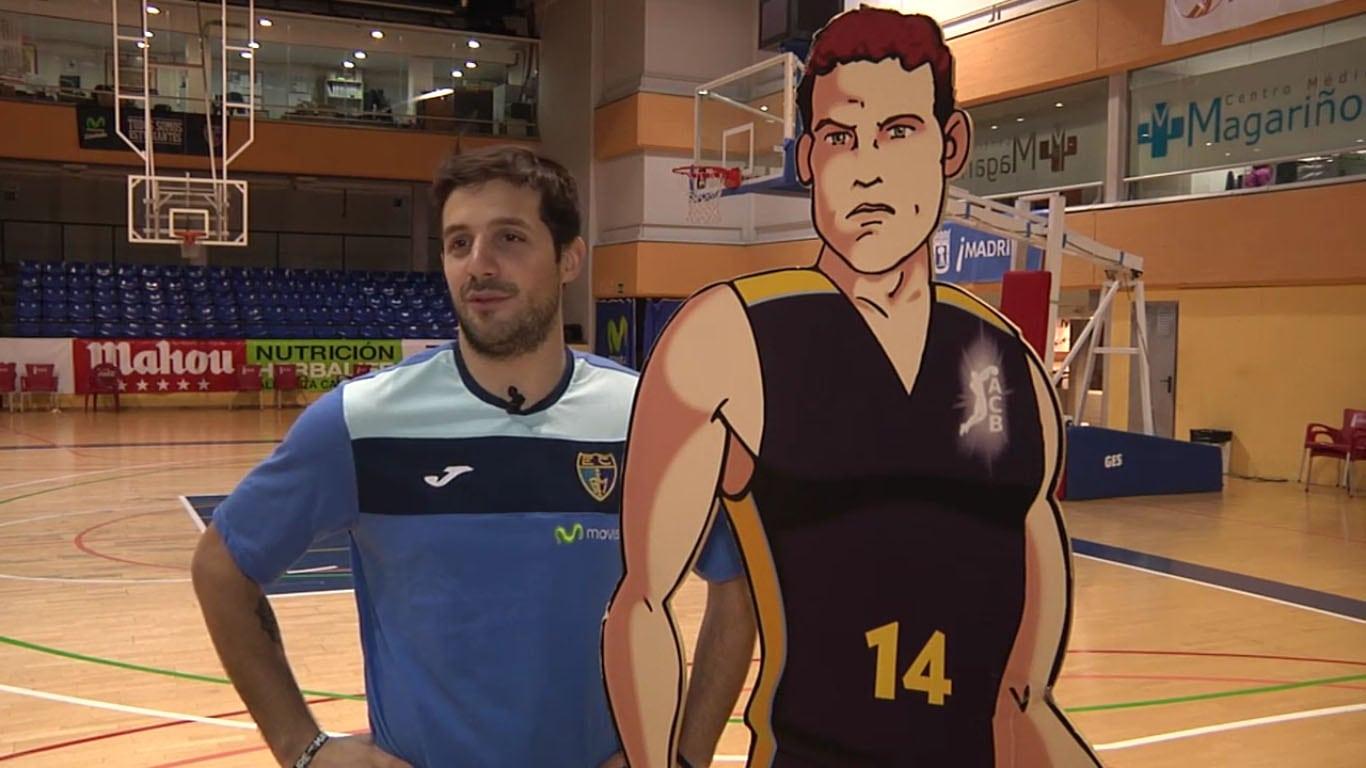 Charlamos con Nico Laprovittola sobre Movistar Estudiantes, la selección argentina, fútbol, política y barbas