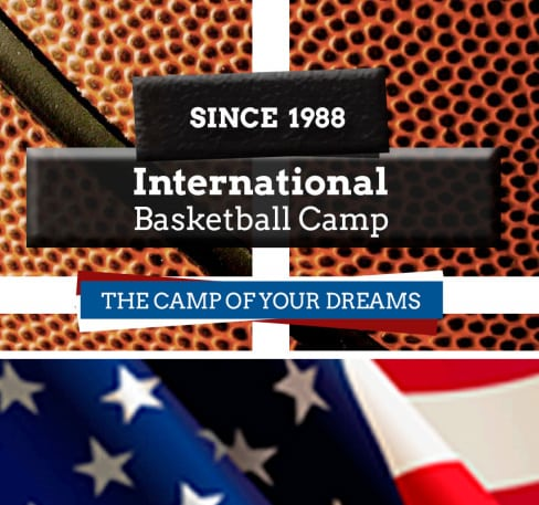 XXVIII International Basketball Camp, Estados Unidos
