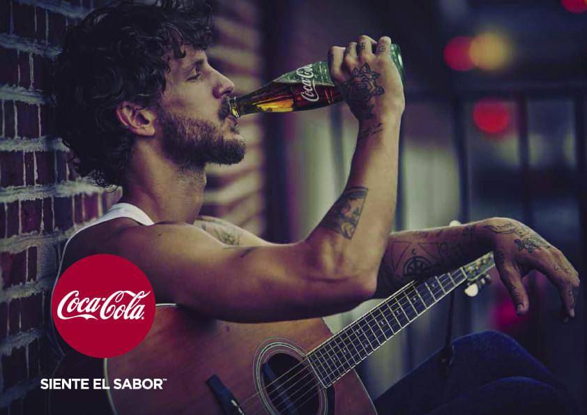 """Coca-Cola lanza a nivel mundial su estrategia de """"marca única"""""""